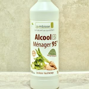 Alcool Ménager Symbiose 1L