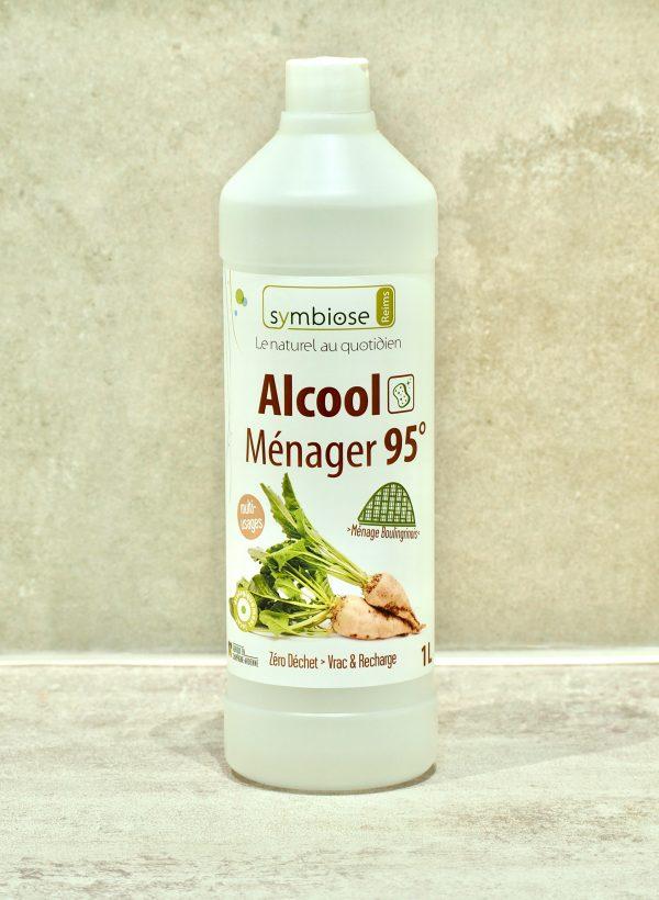 Alcool Ménager Symbiose 1L
