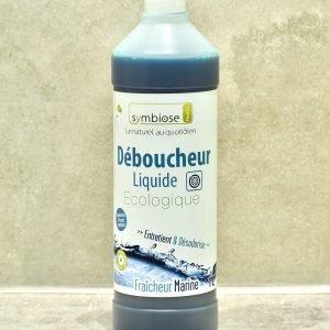 Déboucheur Symbiose 1L