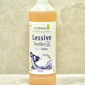 Lessive Symbiose 1L Neutre
