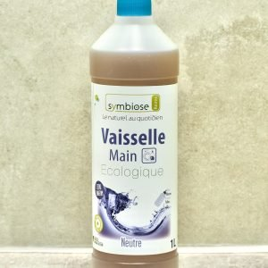 Vaisselle Main Symbiose 1L Neutre