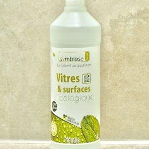 Vitres et Surfaces Symbiose 1L Menthe